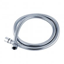 Triton shower hose - 1m - chrome (28100240)