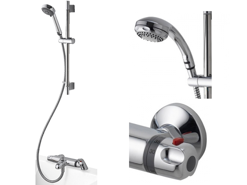 Aqualisa Thermostatic Shower Mixer Thermostat Manual