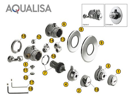 aqualisa quartz showers market and business analysis Aqualisa quartz: simply a better shower essay  situation analysis   developer market subsegment: they are looking for reliable, nice-looking  of  its premium value and aqualisa's business partners could help them with.