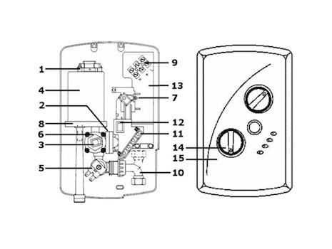 Cat 3406 Generator Wiring Diagram also Basic Centrifugal Pump Systems likewise High Pressure Steam Engine together with Bowl Type Carburetor also Electric Current In Head. on heavysystemsshow