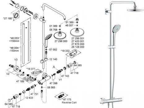 Images Push Pull Shower Diverter Valve besides Bath Shower Diverters as well Delta Single Handle Shower Diagram further Moen Tub Diverter Valve Replacement together with Moen Diverter Valve Replacement. on tub shower diverter problems