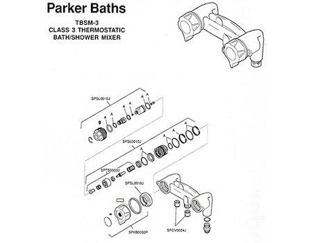 parker solenoid wiring diagram