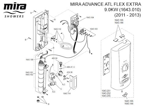 Honeywell Thermostat Wiring Diagram Pdf additionally Mira Advance Atl Thermostatic Electric Shower 9kw likewise Honeywell also Wiring Diagram For 2 Stage Heat Pump further Sensi Thermostat Wiring Diagram For. on honeywell wi fi thermostat